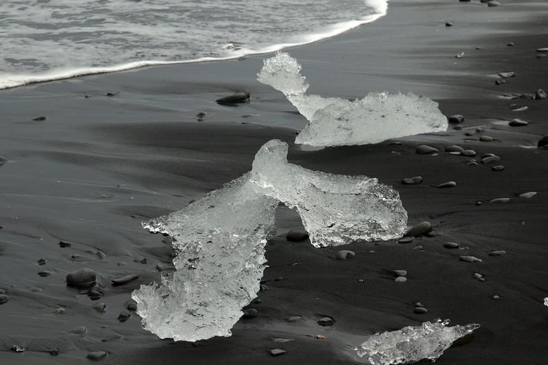 Diamond Beach - 4