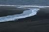 Mosalandskvísl (river), flowing thru the Mýrdalssandur (sand) outwash plain - into the North Atlantic.