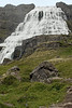 Hæstahjallafoss - Dynjandi Falls.