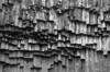 Basalt columns at Svartifoss