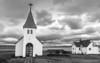 Prestbakki church, Hrutafjordur