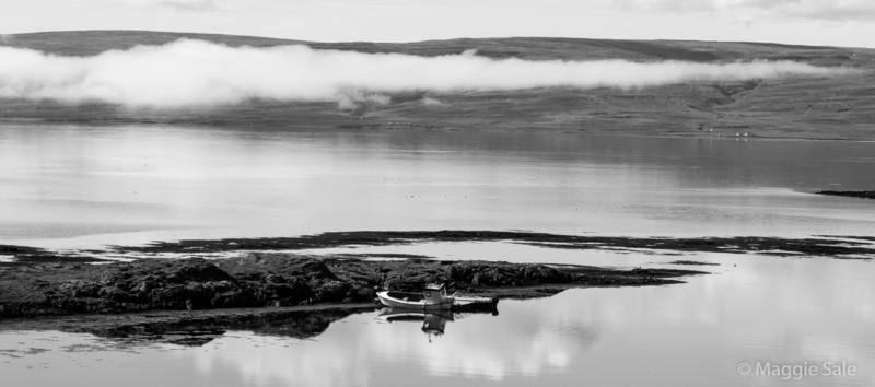 Steingrimsfjordur, NW Fjords