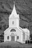 Seydisfjordur church