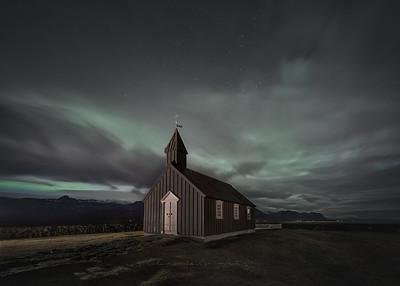 Hidden Aurora