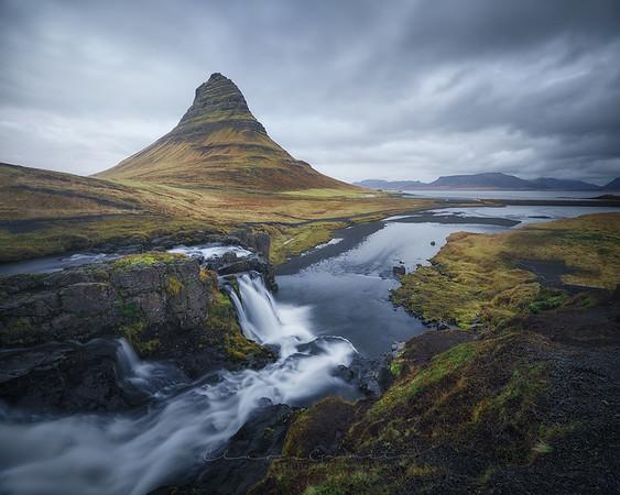 The favourite mountain