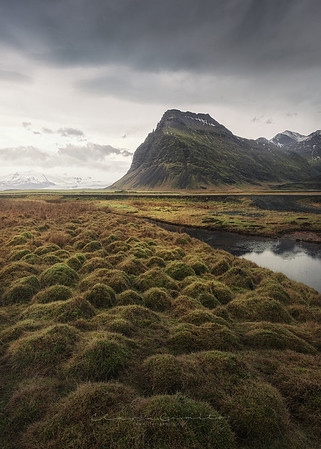 Textures of Iceland