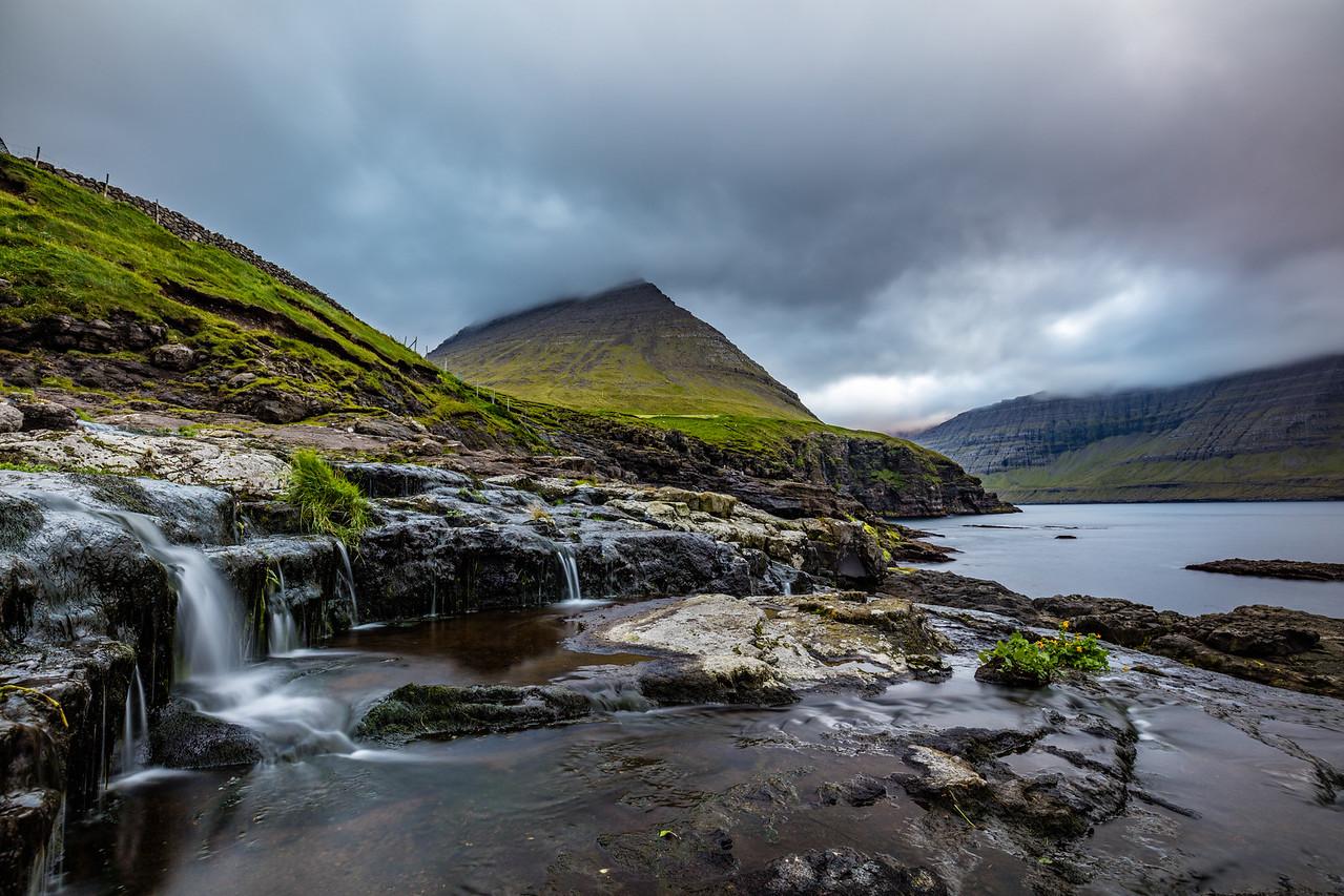 Viðoy, Faroe Islands