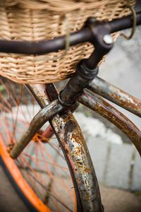 Bicycle |  Reykjavík, Iceland