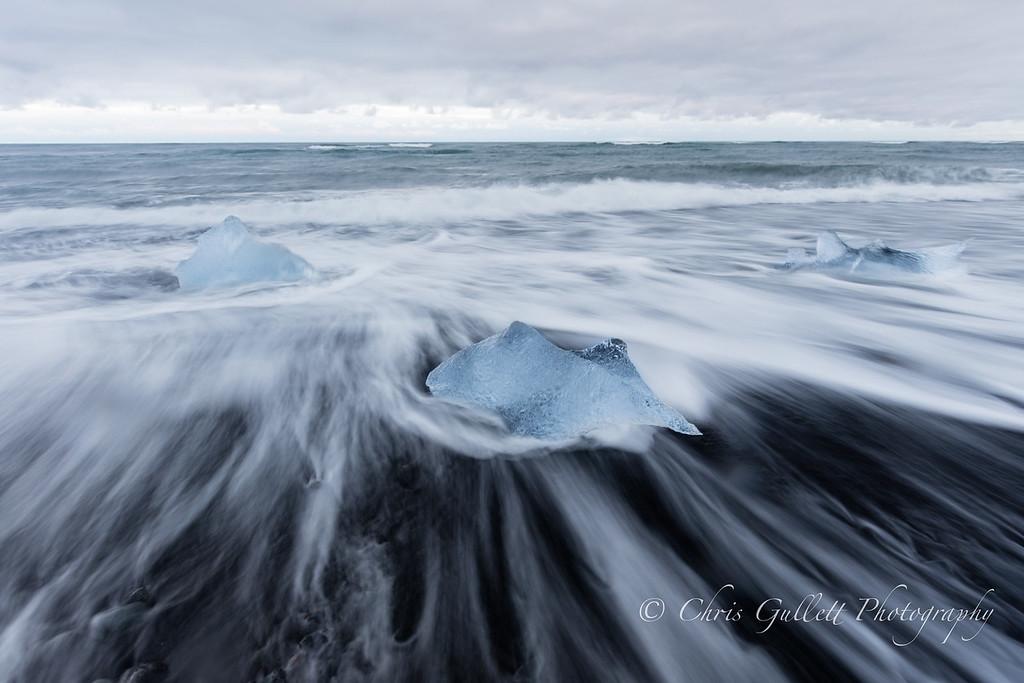 Ice Sculpture 5