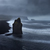 """Battered Seas"""