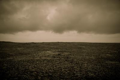 Hafnaberg Cliffs Trailhead | Hafnir, Iceland