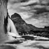 Icy Kirkjufell - Iceland 2016