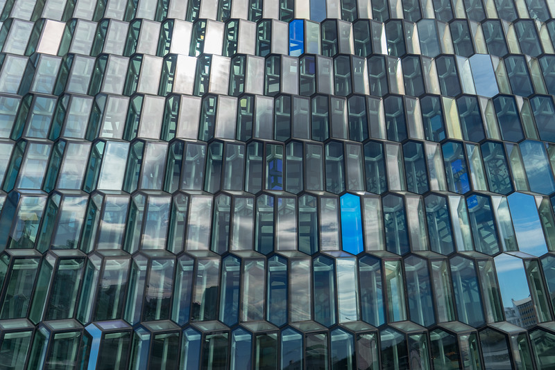 Harpa Scales