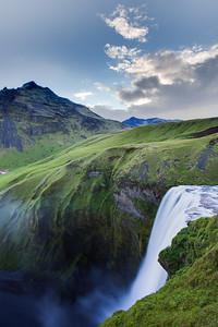 Skógafoss | Skógar, Iceland