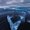 Ice Beach V - Iceland 2016