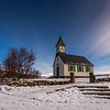 Þingvallakirkja / Þingvellir, Iceland