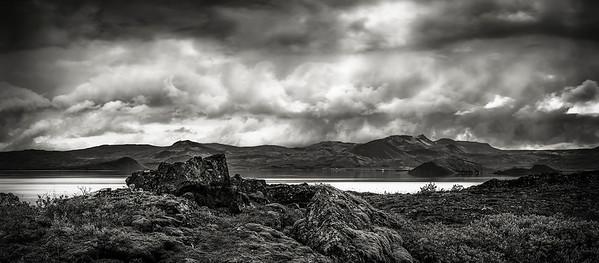 Þingvellir (Iceland)