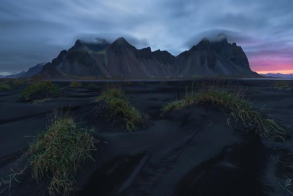 """""""Majestic  Sunrise"""" (2014)"""