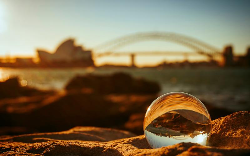 Sydney, Downunder