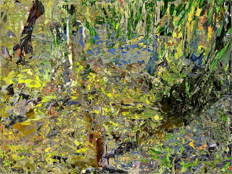 Image 4-A — Garden Pool