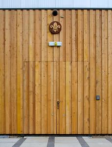1st Igtham Scout Pavilion