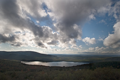 Eagle Lake, Acadia National Park