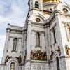 Cathedral of Christ the Saviour South & Side