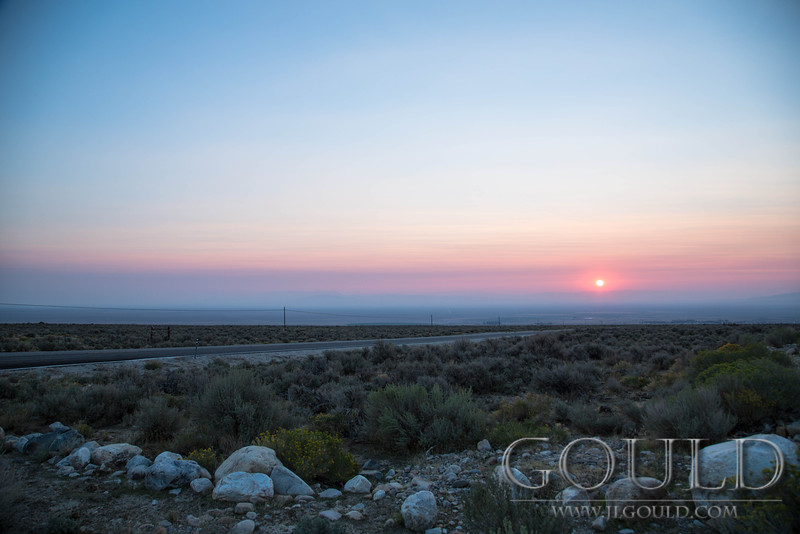 Drive: Great Basin