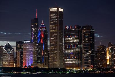 4 July @ Chicago