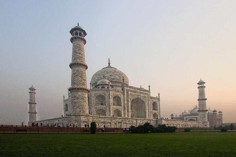 India Miscellaneous