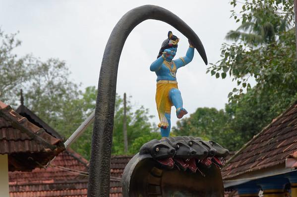 Ernakulam, Kerala, India