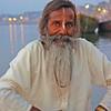 Oarsman, Varanasi
