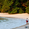Havelock Island, Indian Andamans.