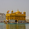 Golden Temple by Day, Amritsar