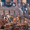 Cremation Ghat 2