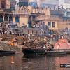 Cremation Ghat 1