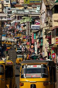 Wellington, Tamil Nadu