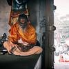 Sadhu (Hindu Monk)