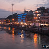 Haridwar By Night 1