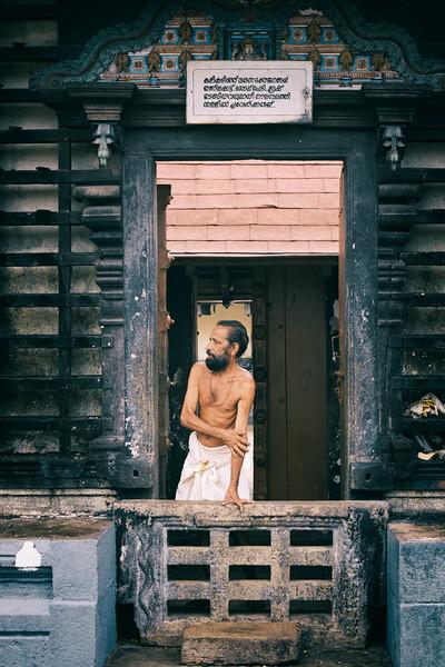 Poojari (Hindu priest)