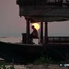 Kettavallam At Sunset