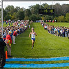 FlashRock XC Invite 2012 Boys Championship Race
