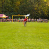Brebeuf Jesuit Regionals Girls Race at Brebeuf Jesuit October 13, 2012