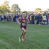 Brebeuf Sectionals Boys Race