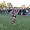 Brebeuf Sectionals Boys Race