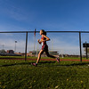 Brebeuf Sectionals Girls Race