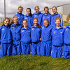 The Carmel girls won with a dominating performance scoring 44 points at the IHSAA Girls Cross Country Carmel Semi-State at Northview Christian Church in Carmel, Indiana on Saturday, October 20, 2012.