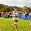 IHSAA Boys Cross Country Carmel Semi-State at Northview Christian Church in Carmel, Indiana on Saturday, October 20, 2012.