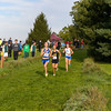 FlashRock XC Invite 2012 Girls Championship Race