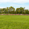 FlashRock XC Invite 2012 Girls JV Race